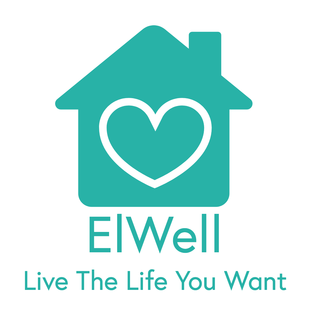 ElWell - Helping You Live The Life You Want, Oxfordshire