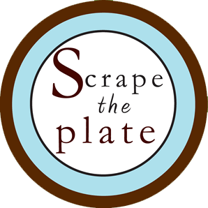 Scrape The Plate Catering