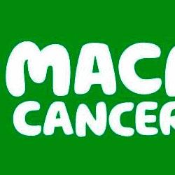 macmillan cancer support -