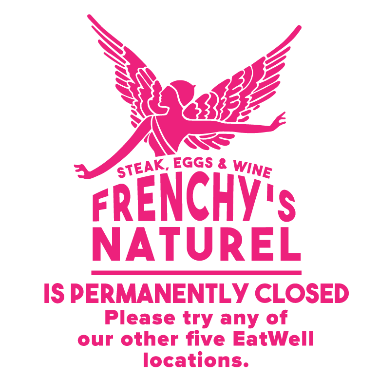 Frenchy's Naturel