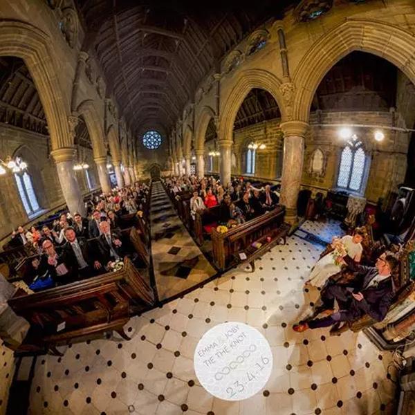 UNITARIAN CHURCH - VENUE