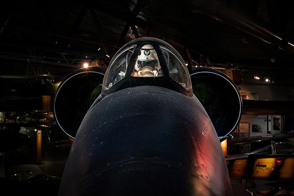 Lockheed U-2 -
