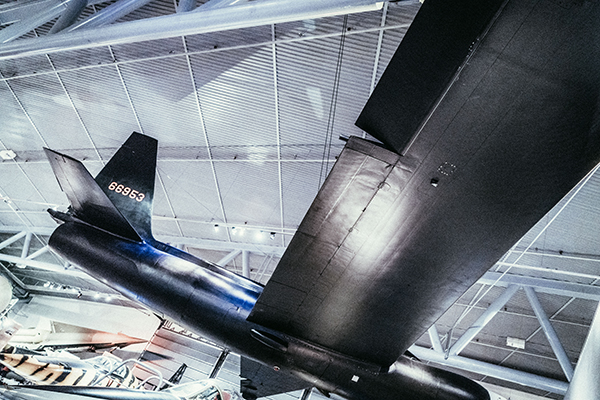 Military Aircraft -