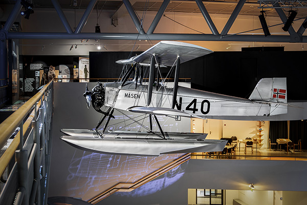 Civil Aircraft -