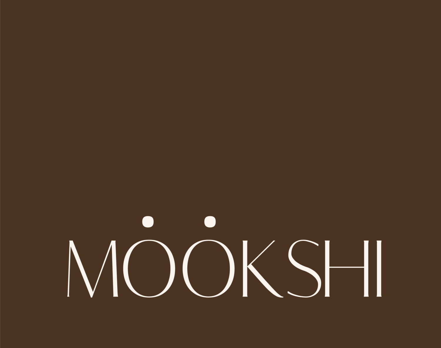 Mookshi Healing Arts Center
