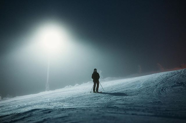 Soon in the slopes again! #tbt