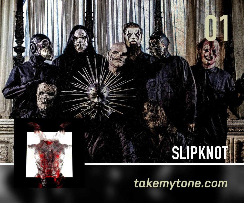 All Out LifeSlipknot - Simon Blackburn (Take My Tone) rolls out the fiery anthem 'All Out Life', because Slipknot.Listen on Apple MusicListen on SpotifyCreditsWritten by SlipknotDigital Single© 2018 • Roadrunner Records