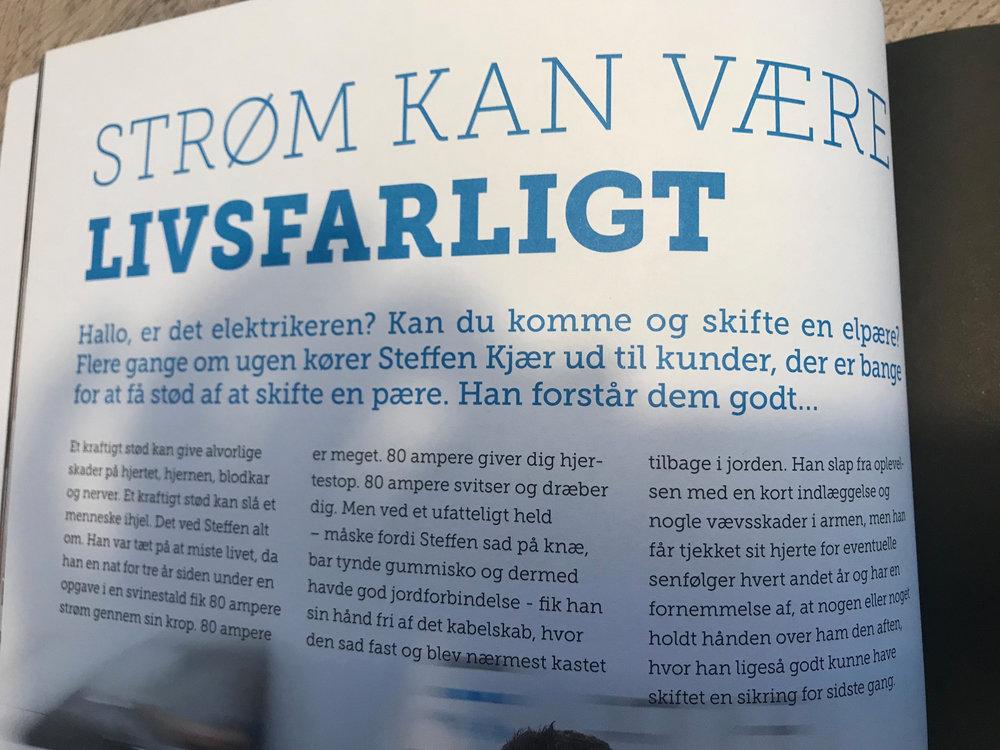 Erhvervsmagasin, Viborg