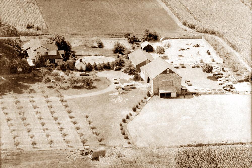1979 | Original 5 Acres