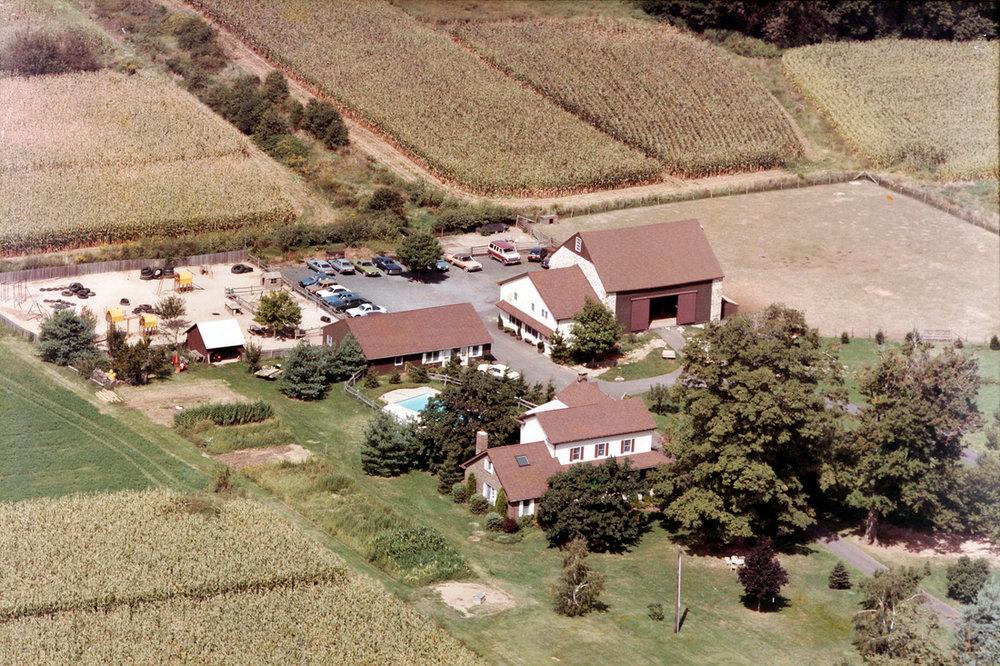 1983 | Original 5 Acres