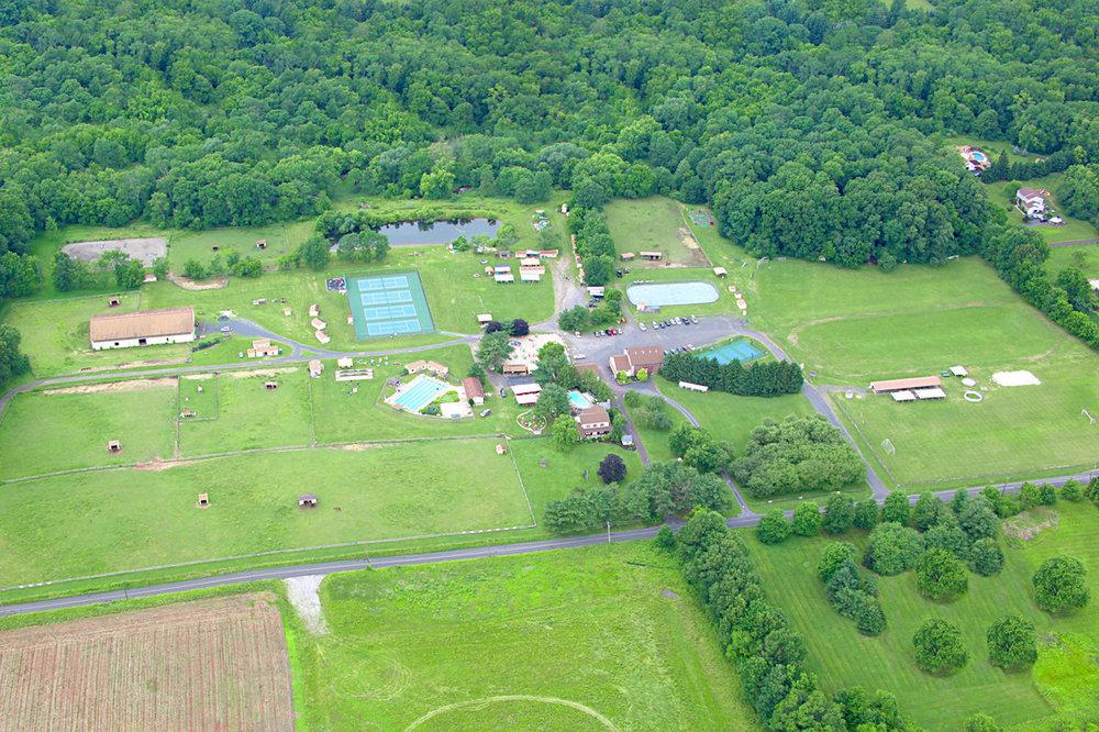 2011 | 50 Acres