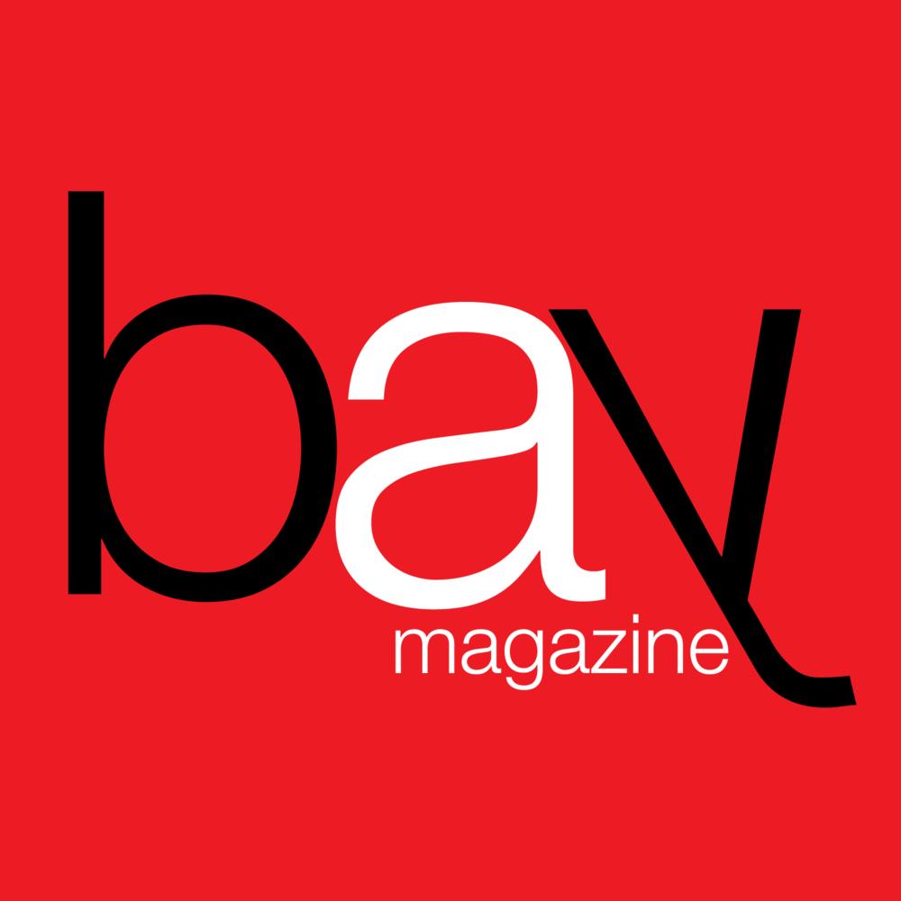 Bay Magazine - 2019 Mainstage Season Sponsor
