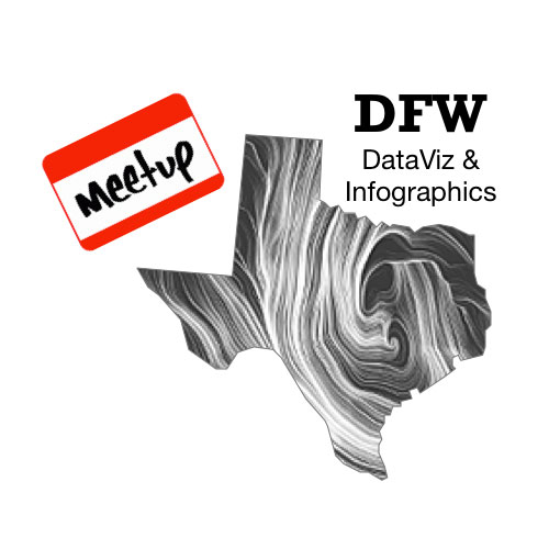 DFW Data Visualization & Infographics Meetup