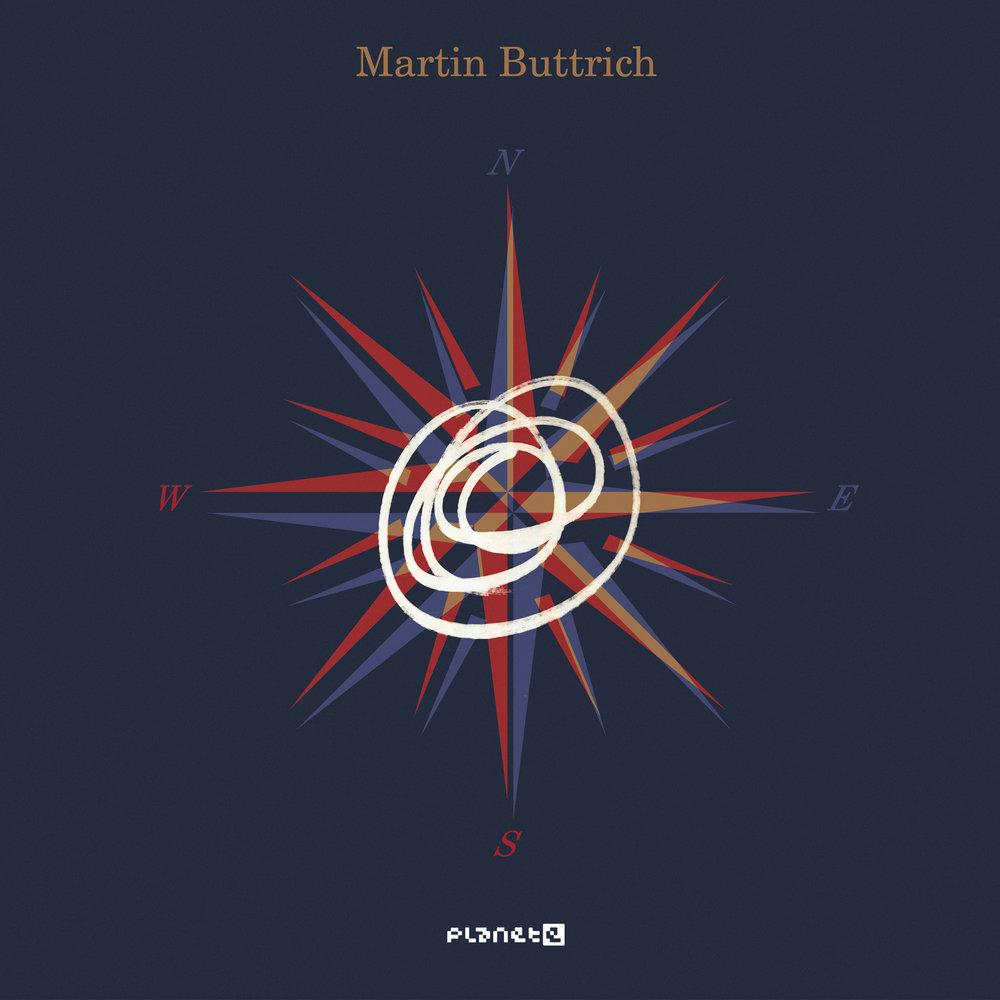 Martin Buttrich - Northeast/Southwest - Planet E • 11/01/2019