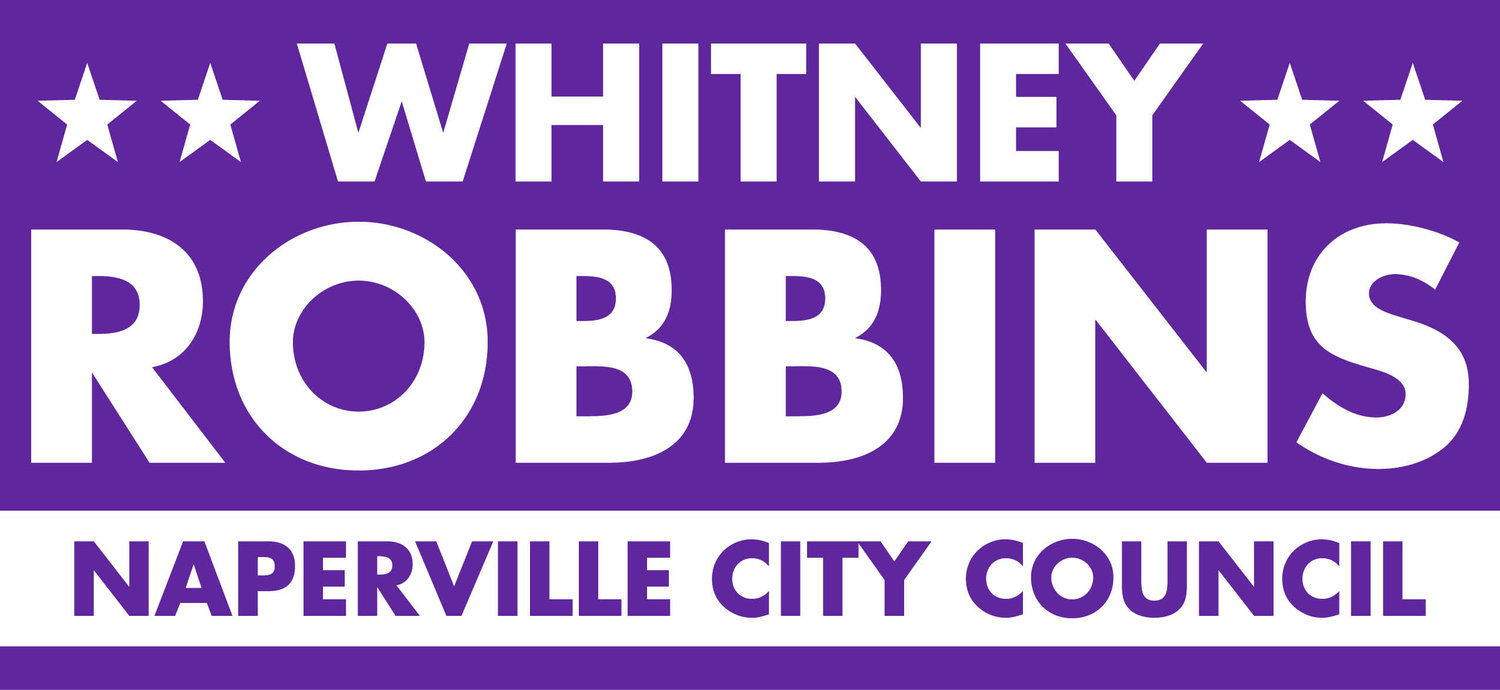 Whitney for Council