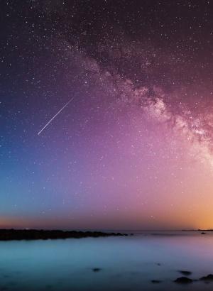 Spacey image inspiring