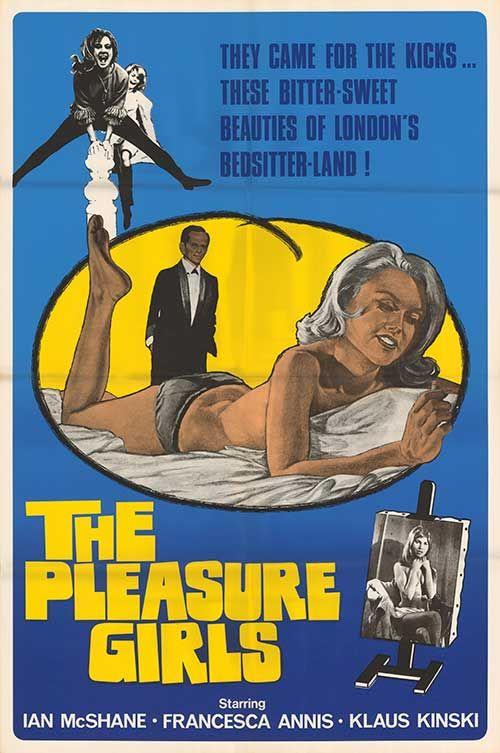The Pleasure Girls (1965)