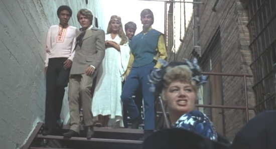 Wild in the Streets (1968)