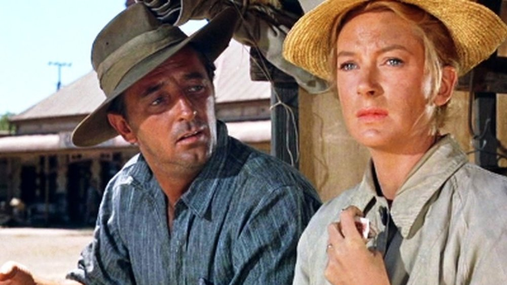 The Sundowners (1960)