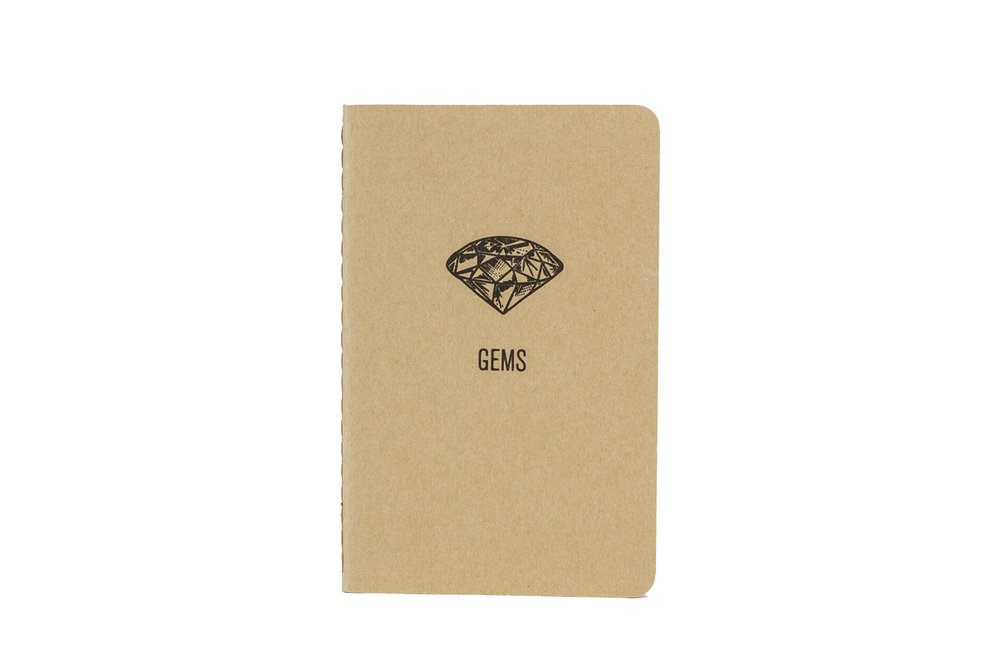 Shop Notebooks