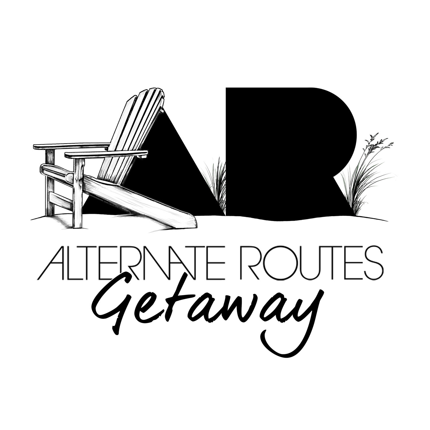 Alternate Routes Getaway
