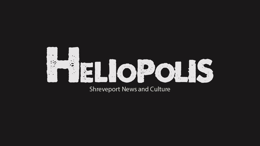 Heliopolis - Since 2016, I've written for and contributed to popular online magazine Heliopolis: Shreveport News & Culture, which is a grassroots organization dedicated to arts, culture, and civic engagement in Shreveport.