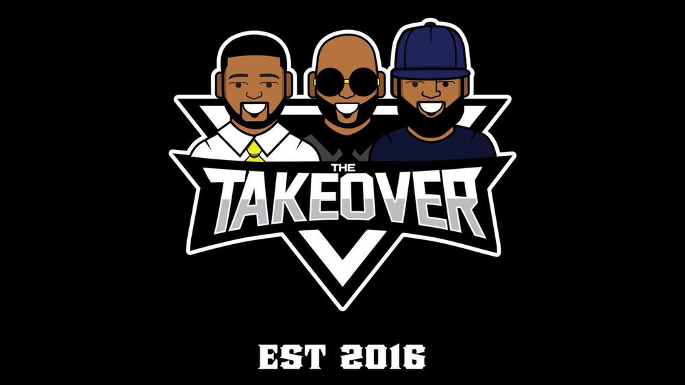 Takeover TV - I sat down with the Takeover TV crew to discuss our short film, webseries, and future plans!