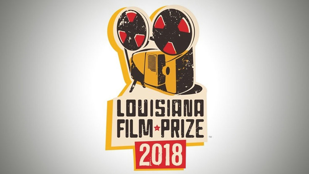 Film Prize Interview - Our filmmaker interview with Jess Rose at the 2018 Louisiana Film Prize!