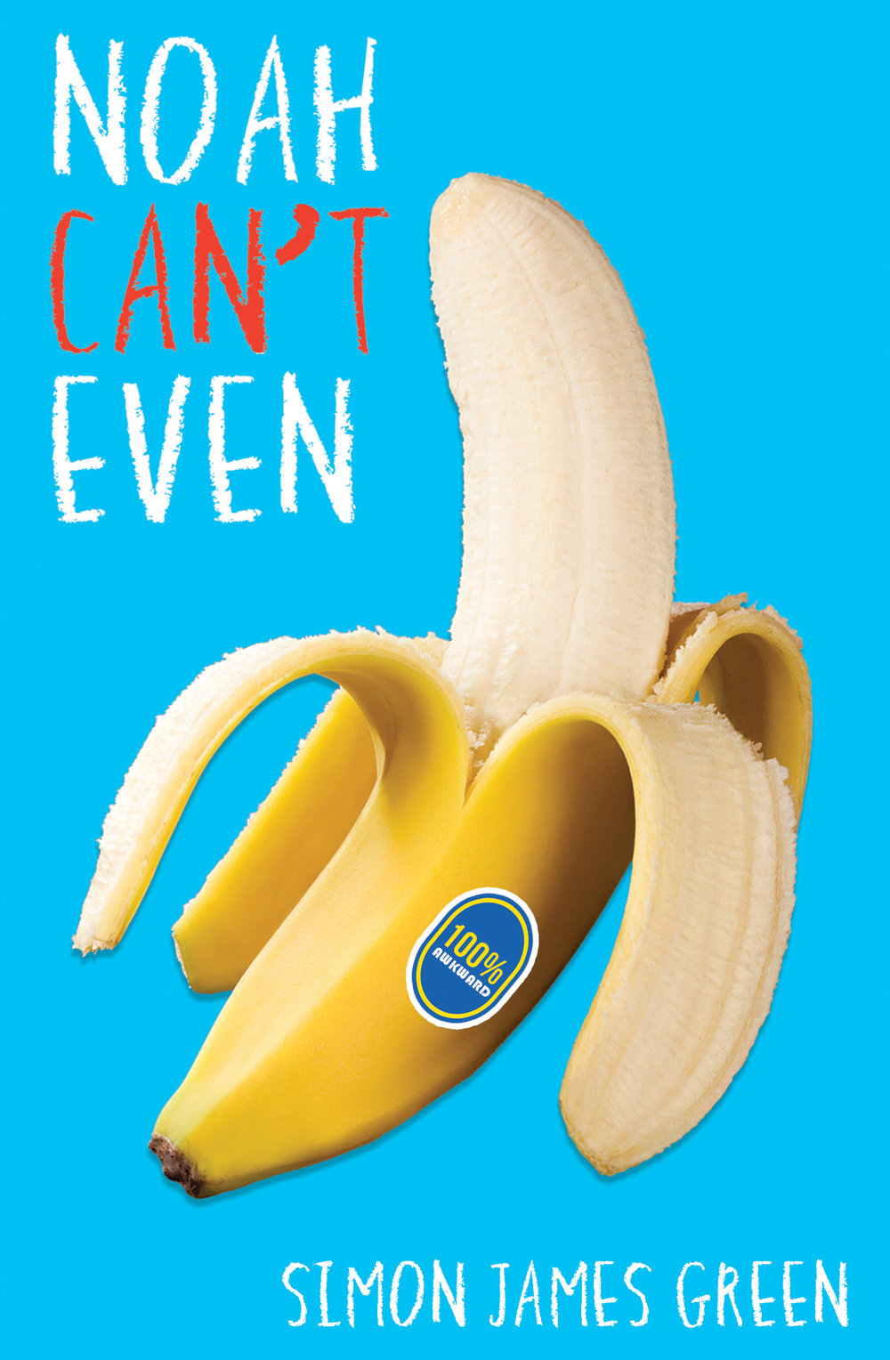 Cover design: Liam Drane at Scholastic.