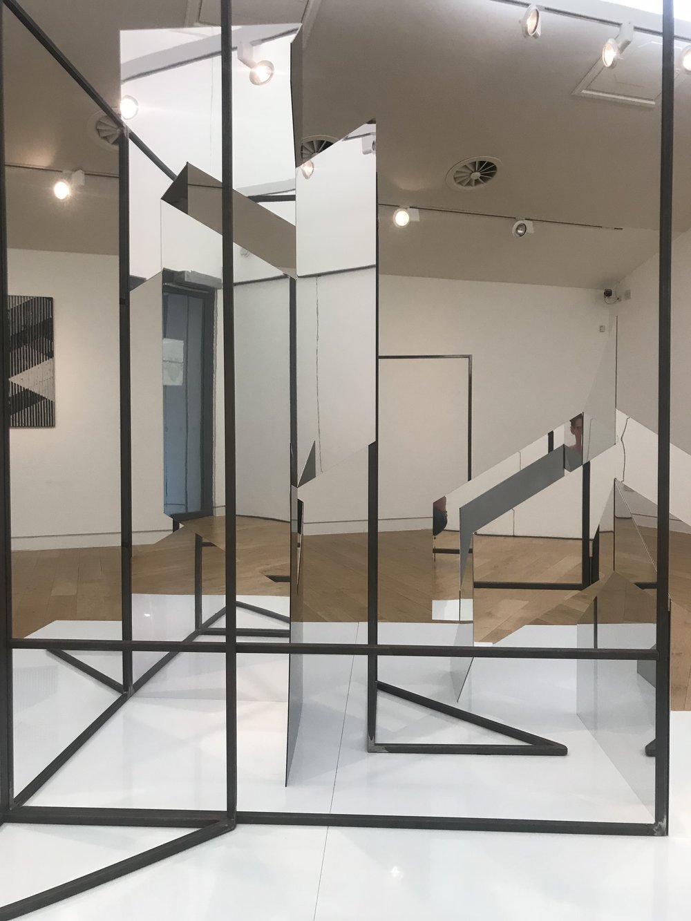 Border Controls. Rosalind Davis and Justin Hibbs Installation Shots at the Sevenoaks Kaleidoscope Gallery 2018. Photo 06-11-2018, 15 51 13.jpg