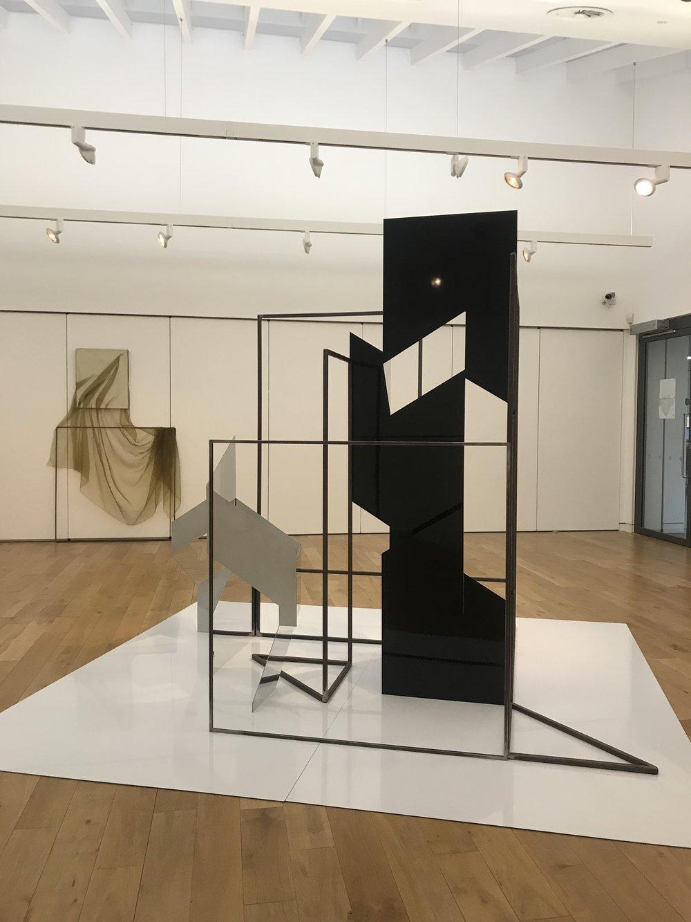 Border Controls. Rosalind Davis and Justin Hibbs Installation Shots at the Sevenoaks Kaleidoscope Gallery 2018. Photo 06-11-2018, 15 42 18.jpg