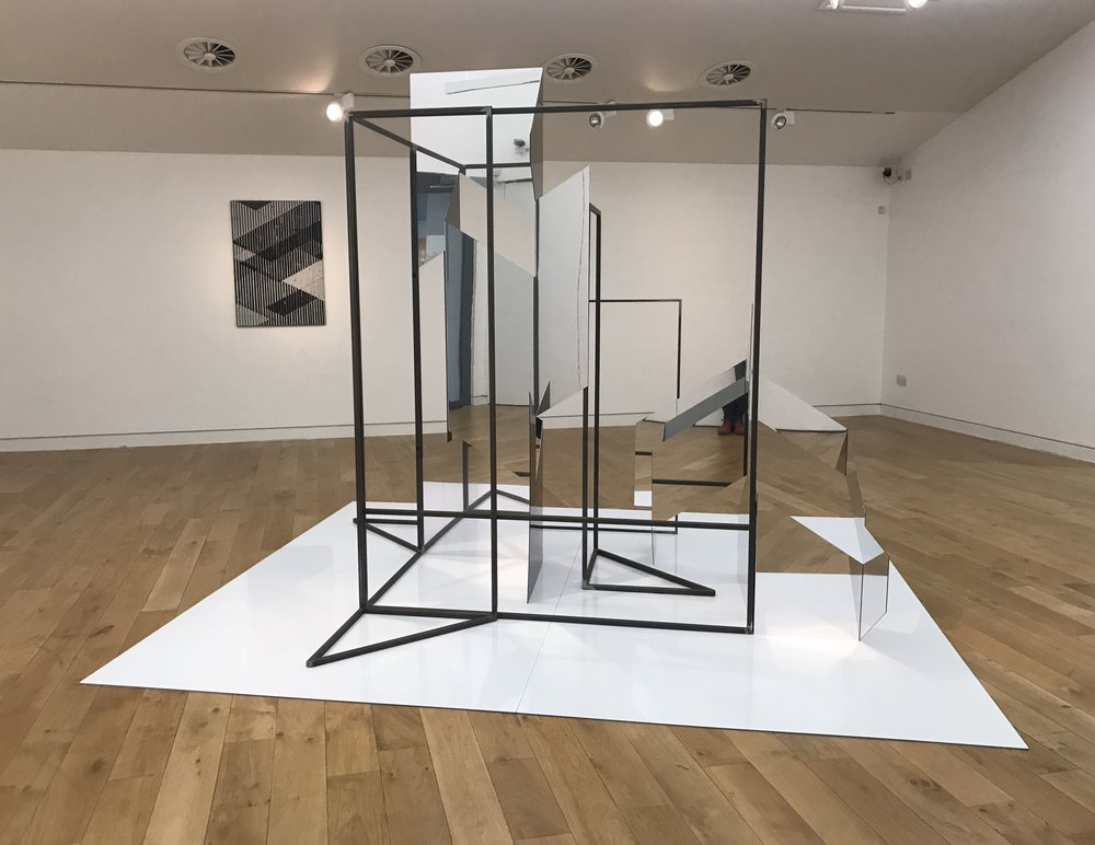 Border Controls. Rosalind Davis and Justin Hibbs Installation Shots at the Sevenoaks Kaleidoscope Gallery 2018. Photo 06-11-2018, 15 44 47.jpg