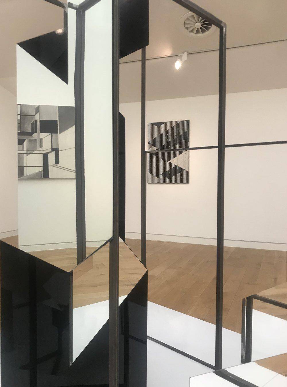 Border Controls. Rosalind Davis and Justin Hibbs Installation Shots at the Sevenoaks Kaleidoscope Gallery 2018. Photo 06-11-2018, 15 52 09.jpg