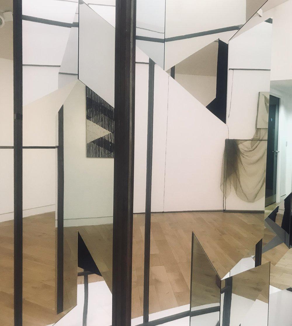Border Controls. Rosalind Davis and Justin Hibbs Installation Shots at the Sevenoaks Kaleidoscope Gallery 2018. Photo 06-11-2018, 16 02 44.jpg