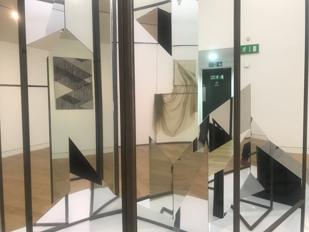 Border Controls. Rosalind Davis and Justin Hibbs Installation Shots at the Sevenoaks Kaleidoscope Gallery 2018. Photo 06-11-2018, 16 03 00.jpg