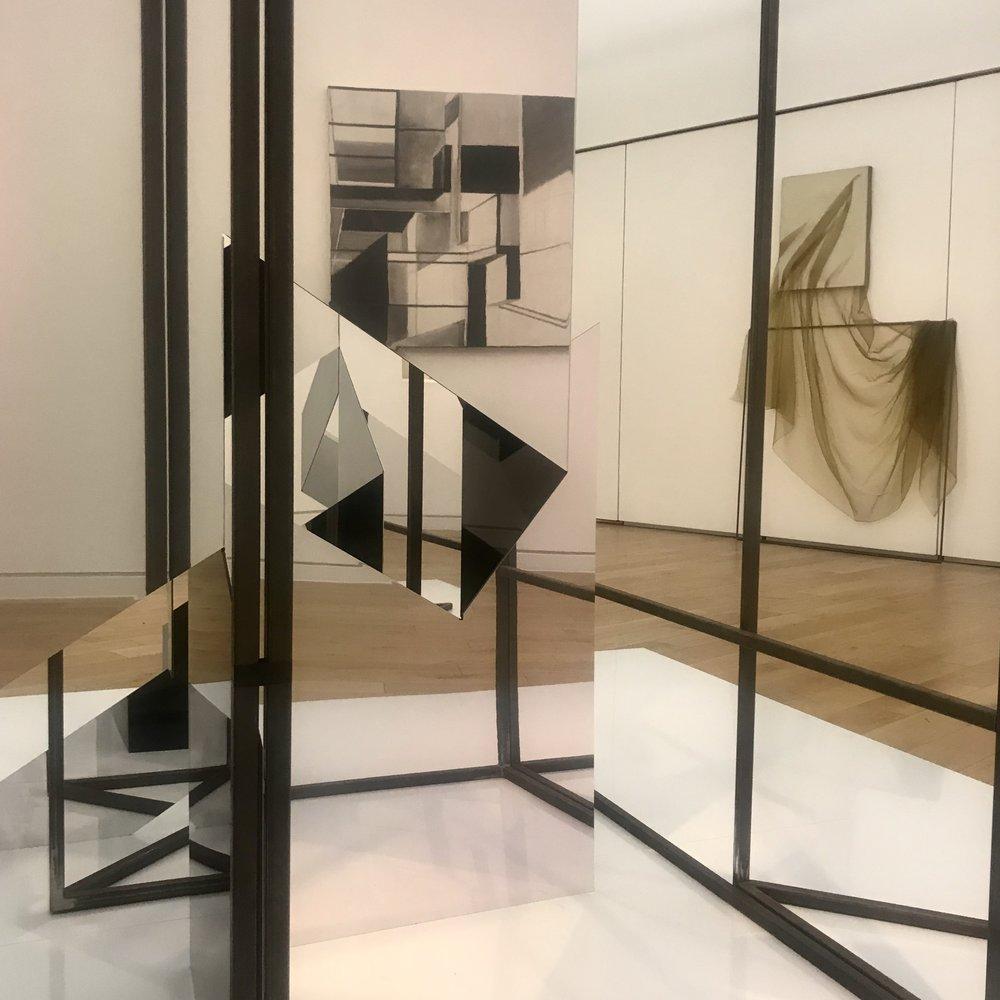 Border Controls. Rosalind Davis and Justin Hibbs Installation Shots at the Sevenoaks Kaleidoscope Gallery 2018. Photo 06-11-2018, 16 08 02.jpg