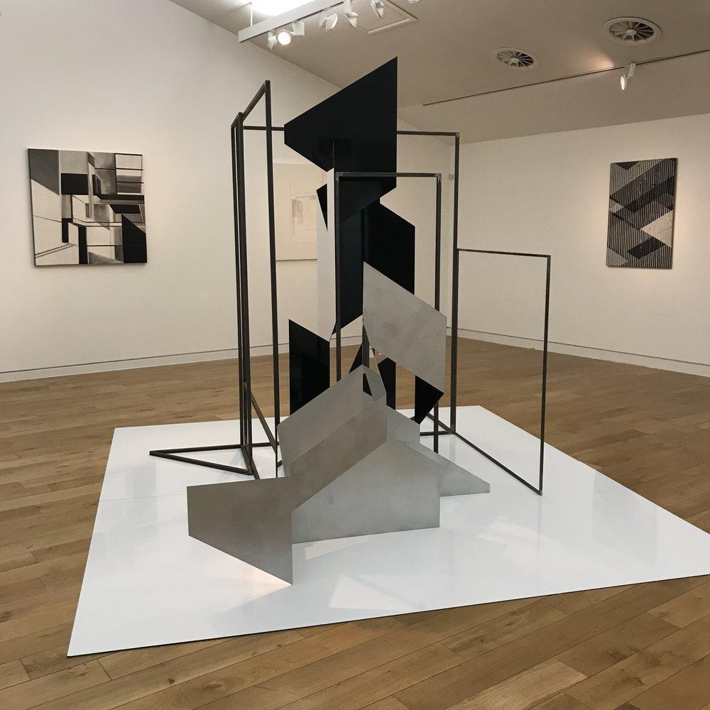 Border Controls. Rosalind Davis and Justin Hibbs Installation Shots at the Sevenoaks Kaleidoscope Gallery 2018. Photo 06-11-2018, 16 09 42.jpg
