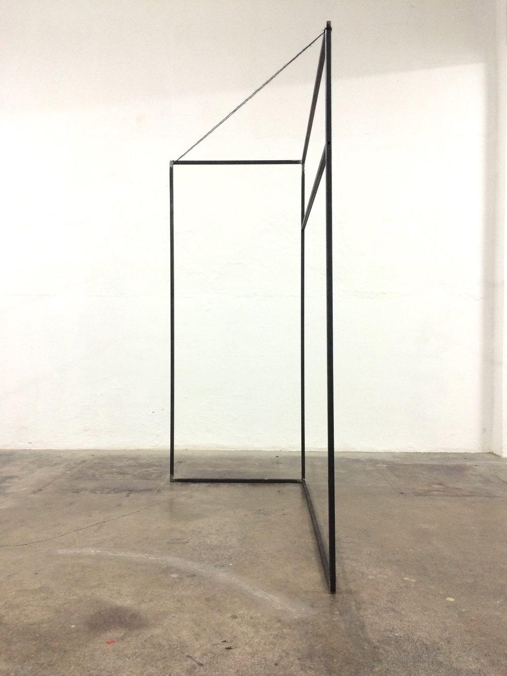 Rosalind Davis Haus Konstructiv. ASC Project Space. Steel and thread. Photo 26-02-2017, 19 46 39.jpg