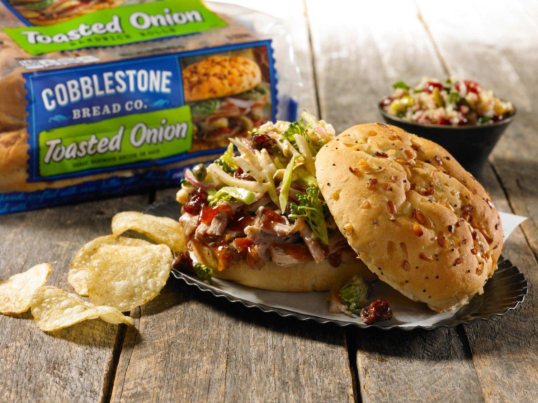 6f6b17a836f22f Mediterranean Turkey Sandwich — Cobblestone Bread Co