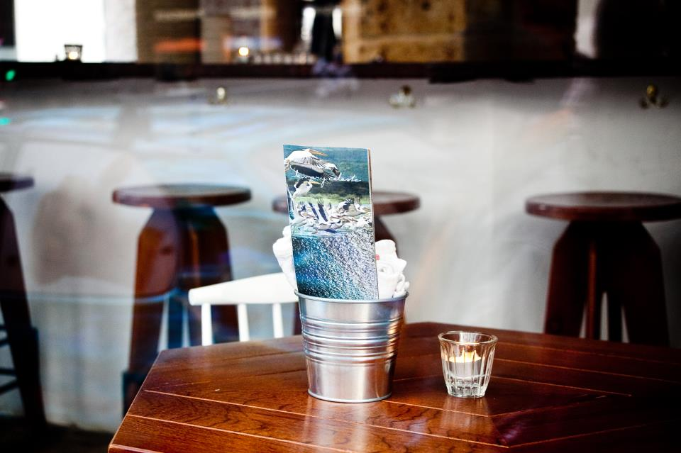 Quickly Follows with Le Mary Celeste - 2013 Just a few months after Glass' debut, Le Mary Celeste opens its doors with a Brooklyn Brewery event in the presence of head brewer Garrett Oliver. Our little corner of the Marais has been busy ever since.
