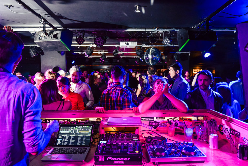 After party World's Best 50 – Glass After Dark – London - 2016 On the occasion of the World's Best 50 Bars in London, we had the great pleasure of exporting Glass for a special