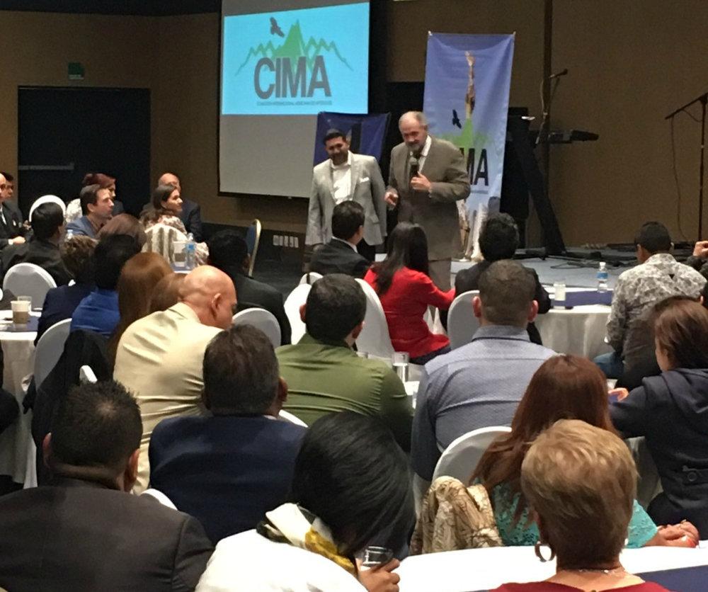 Mexican Apostolic Coalition led by Carlos Gordillo