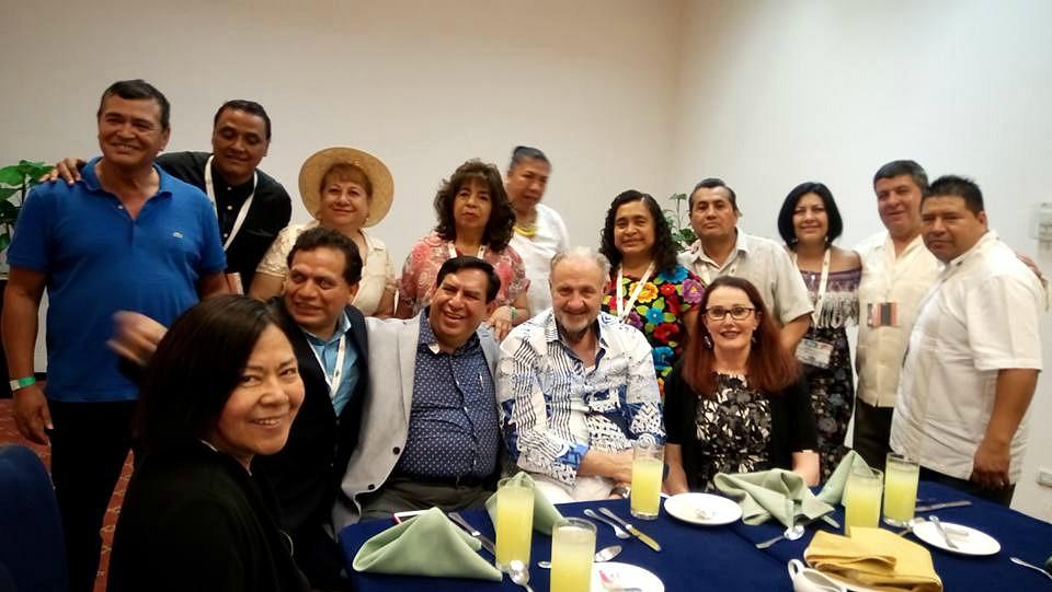 CIMA, Mexican Apostolic Network