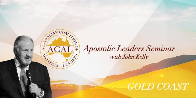 John Kelly, Gold Coast March.jpg