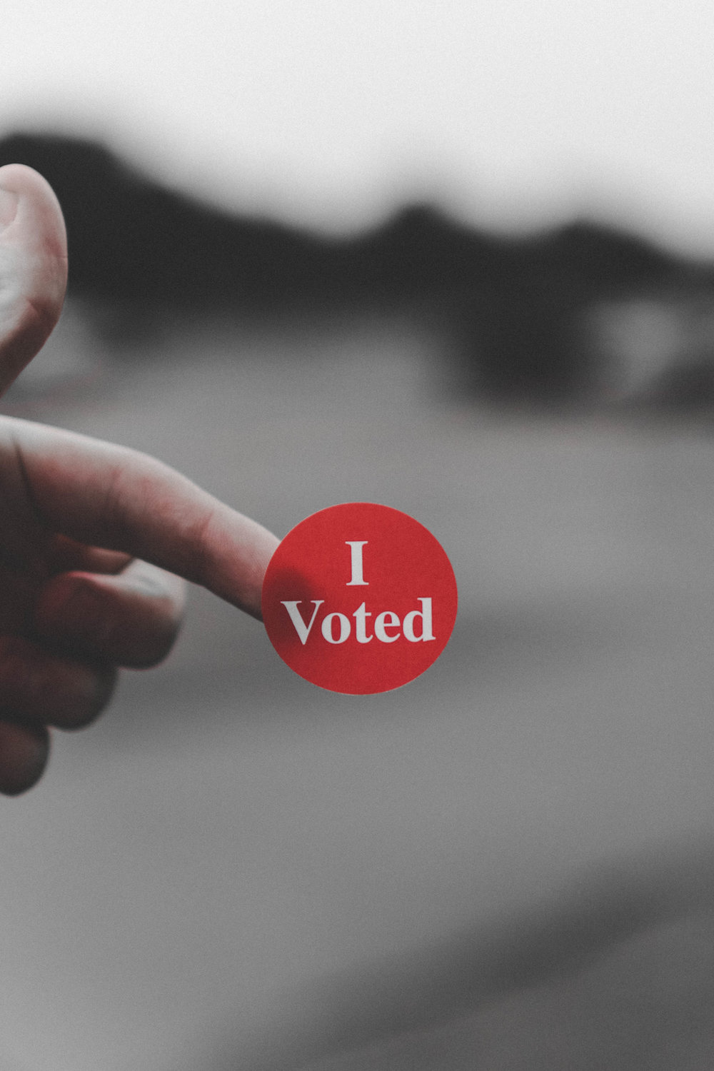 Click HERE to access State Council Election Information! -