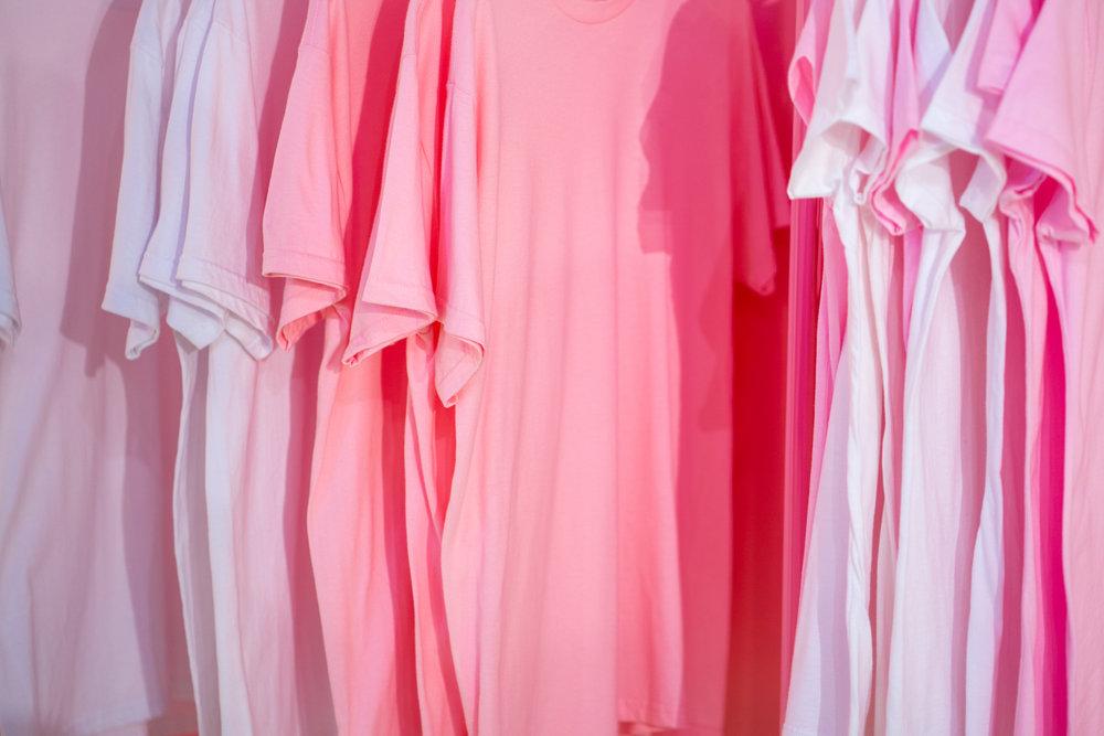 KHSTA T-Shirt Design Contest! - Click HERE for details!