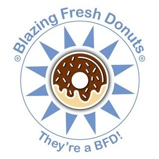 Blazing Fresh Donuts