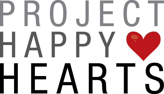 Project Happy Hearts