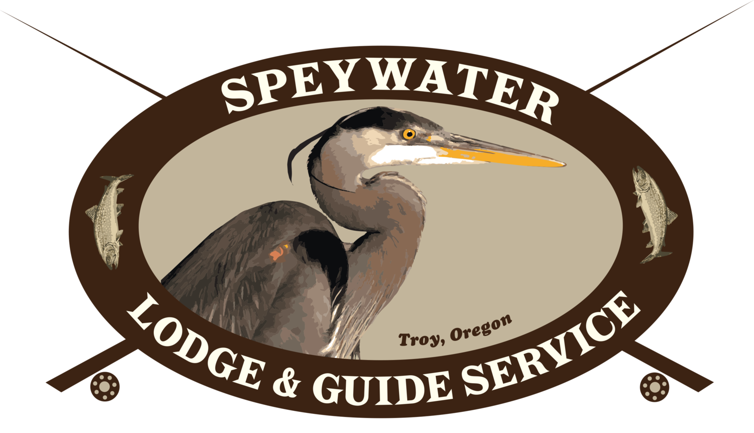 Speywater Lodge