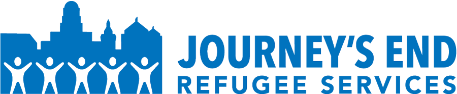 Journey's End Refugee Services